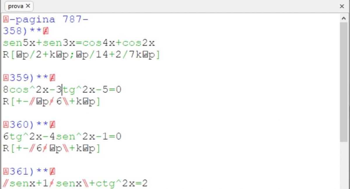 interfaccia lambda